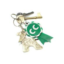 Make your keys as unique as you are with full range of Dog Moda hound key rings