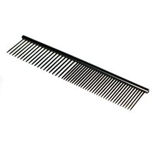 Pocket dog grooming comb