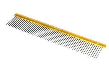 Non-slip poodle spray comb by Madan