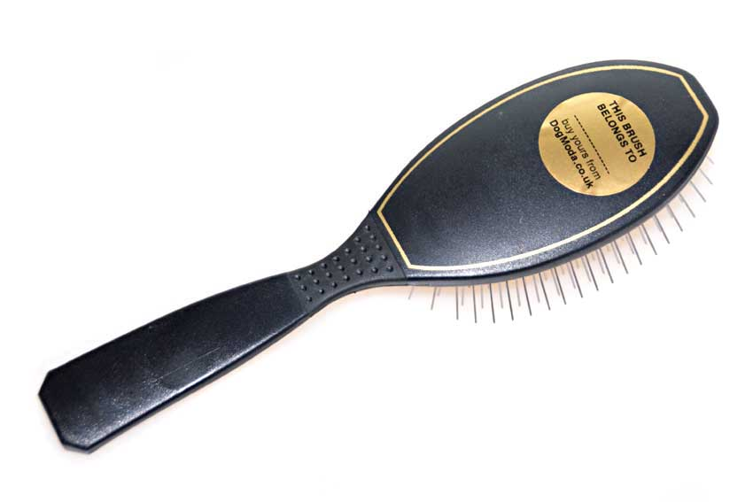 Firm Madan pin brush