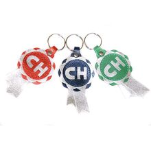 CHAMPION rosettes available in different colours